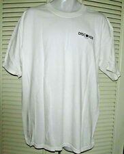 Altoona Curve T-Shirt Men's XL White Discover Card SGA Minor League Baseball