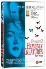 Heavenly Creatures (1994) Peter Jackson DVD *NEW