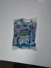 Burger King Kids Meal - SpongeBob Squarepants - New/Sealed Ladder Set ,Collect