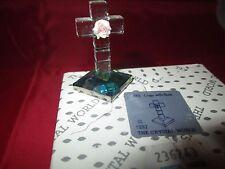 Crystal World Cross # 783 New with Box Miniture mini