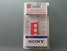 More details for sony mdr-ed21lp 2007 (box only) rare