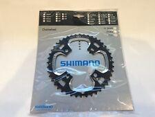 New Shimano XT FC-M770 Chainring Set 44T 104mm BCD/32T 104mm BCD/22T 64mm BCD