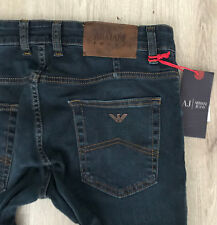 New Armani Jeans Men's Jeans AJ Size: 30