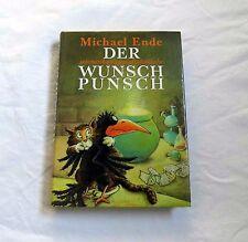 Der Wunschpunsch von Michael Ende - DDR Kinderbuch (1989)