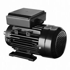 Electric Motor, Single Phase, 3Kw, 4HP, 2 pole - 2800 rpm