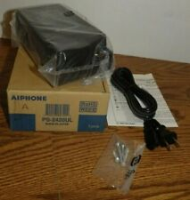 Aiphone PS-2420UL - 24V DC, 2 Amp Power Supply New in Box