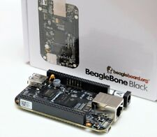 NEW BeagleBone Black Revision C