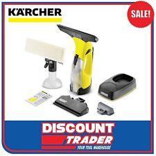 Karcher WV5 Window Vacuum Cleaner WV 5 Premium NSCK Extra Battery 1.633-448.0-D