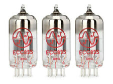 New 3x JJ 12AX7 / ECC83 | Matched Trio / Set / Three Tubes | Free Ship