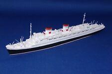 CM IT PASSENGER SHIP 'SS REX' 1/1250 MODEL SHIP