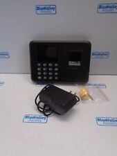 H1 Biometric Fingerprint Time Attendance Recorder New
