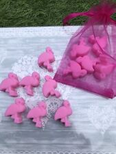 Flamingo Soaps For Children-Natural With Olive Oil & Essential Rose Oil