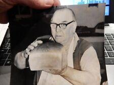 More details for baker ronald buckle  1974 era     micklegate 16x 24 cm