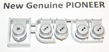 New Genuine PIONEER Set Knob Search Track Eject DAC2287 For CDJ-800MK2 CDJ800MK2