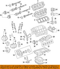Lexus TOYOTA OEM 02-10 SC430 VVT Variable Valve Timing-Actuator 1305050011