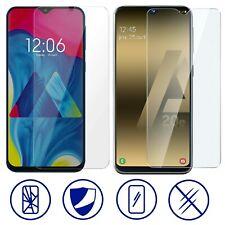 Pellicola Vetro Temperato per Samsung Galaxy A10 A20E A21S A30S A40 A50 A51 A70
