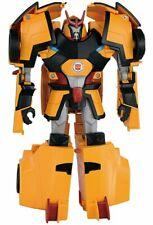 NEW Transformers Adventure TED18 Big drift Takara Tomy