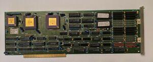 Commodore Amiga A2620 Accelerator Card Rev 3 1988 - no reserve free ship