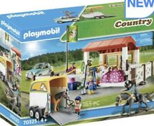 Playmobil Infant Country Farm Play Set (4+ Years) 70325