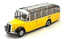 Atlas, Saurer L4C Reisebus, Baujahr 1959, Maßstab 1:72, OVP und Neu.