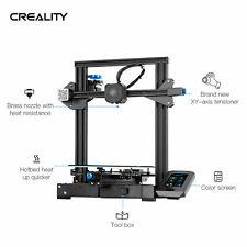Stampante 3D Creality ENDER 3 V2 NUOVA 220x220x250mm 02966