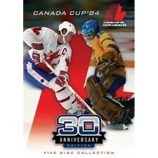 Canada Cup '84 1984 30th Anniversary [DVD Collection Hockey Wayne Gretzky]