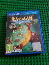 psvita ps vita YS Sony Playstation Rayman legends