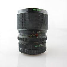 M42 Sigma MC 1:3.5 f=39-80mm Mini Zoom Objektiv / lens