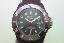 gooix Uhr GX06001190 Damenuhr Datum Silikonband Miyota Werk UVP 49€  nur 16,90€