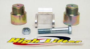 """High Lifter 2"""" Lift Kit for Kawasaki KVF360 Prairie 2002-2010"""