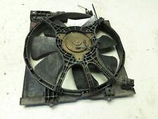 00-02 FORD FOCUS LEFT SIDE RADIATOR COOLING FAN AC DOHC OEM 1S4Z8C607CC