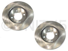 VW Golf MK1 MK2 GTI (81-92) Front Ferodo Disc's | 239 x 20mm