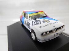 eso-2875Herpa Motor Sport 1:87 BMW M3 Bigazzi sehr guter Zustand