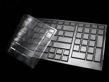 "TPU Clear Keyboard Protector Cover For 17.3"" Dell Alienware 17 R4 AW17R4 Laptop"