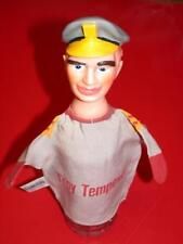 RARE Vintage 1960s STINGRAY Hand Puppet TROY TEMPEST Gerry Anderson Lakeside Toy