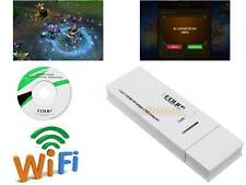 Dual Band WIFI Adapter USB 3.0 Wireless Network Card 802.11 AC 1200M 2.4G/5.8GHz