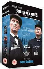 Sherlock Holmes Collection (Box Set) [DVD]