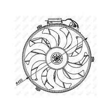 Fits BMW 5 Series E34 540i V8 Genuine NRF Engine Cooling Radiator Fan