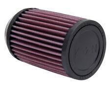"RU-0810 K&N Universal Rubber Air Filter 2-7/16""FLG, 3-1/2""OD, 5""H (KN Universal"