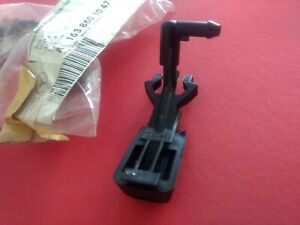 MERCEDES W163 WASHER NOZZLE RİGHT LEFT END MIDDLE GUNUİNE NEW