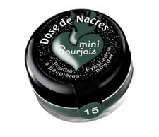 Bourjois Paris Eyeshadow Mini Pot Dark Green #15