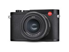 Leica Q2, schwarz (Demo-Modell) ca.560 Auslösungen