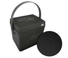 Thermobox KÄNGABOX® Warmhaltebox Isolierbox Kühlbox Trip - 21 Liter, schwarz