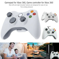 Bluetooth USB Wired Wireless Game Controller Gamepad for Microsoft Xbox 360