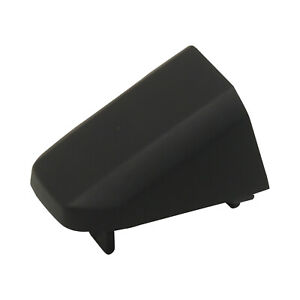 23438322 Door Handle Cap LH or RH Rear Black Textured 2015-18 Silverado Sierra