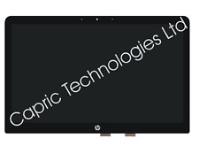"""HP Spectre X360 15-AP005na 15.6"""" Touch Screen Assembly UHD LCD LP156UD1 SP C1"""