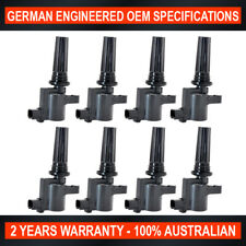 8x Ignition Coils for Jaguar S-Type AJ30 3.0L AJ35 4.0L AJ34 4.2L 99-08 IGC-249