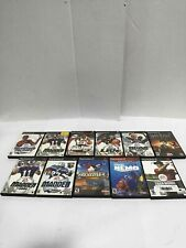 11 Sony Playstation 2 Video Games-Not Tested
