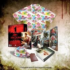 Dead Island. Collector's Edition (PC) RUSSIA NEW!