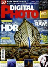 November Photo Monthly Magazines in English
